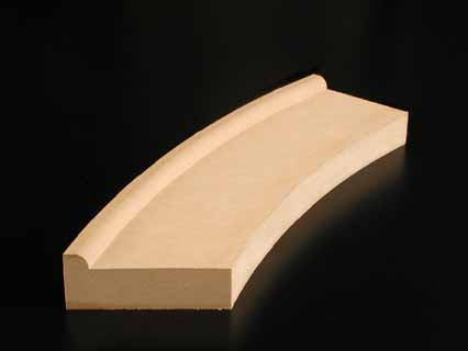 Art Boards™ Heavy Duty Canvas Stretcher Bars are a one piece continuous art stretcher construction.