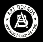 Archival Art Mounting for artists, art collectors, galleries, and art museums.