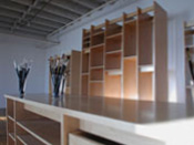 Art Storage System for storing works of art made by Art Boards™.