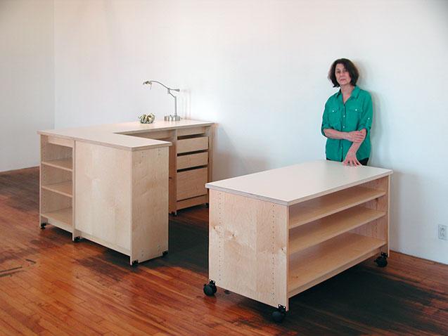 Genial Modular Office Furniture Made In Brooklyn By Art Boards™.