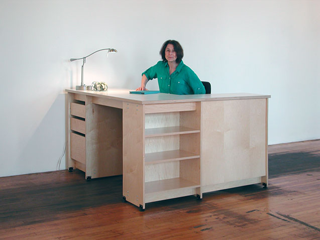 Art Studio Furniture By Boards Archival Supply
