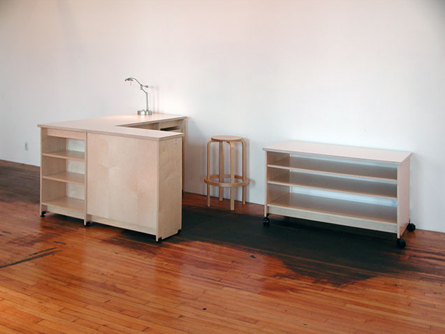 Furniture For Making And Storing Art By Art Boards™ Art Supply.