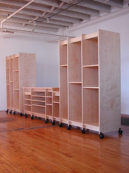making storage cabinets 2