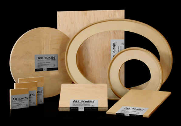 How To Art Painting Boards