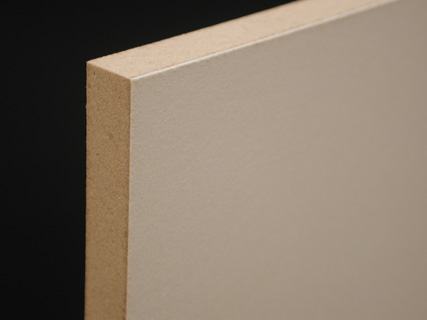 Arches Hot Press Paper Archivally Mounted by Art Boards™ Art Supplies.