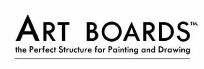 Archival Wood Art Panels for Painting & Drawing