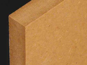 Natural FiberArchival Art Panels by Art Boards are finely sanded.